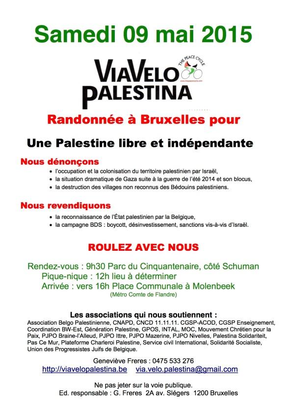 Tract FR 9 mai 2015