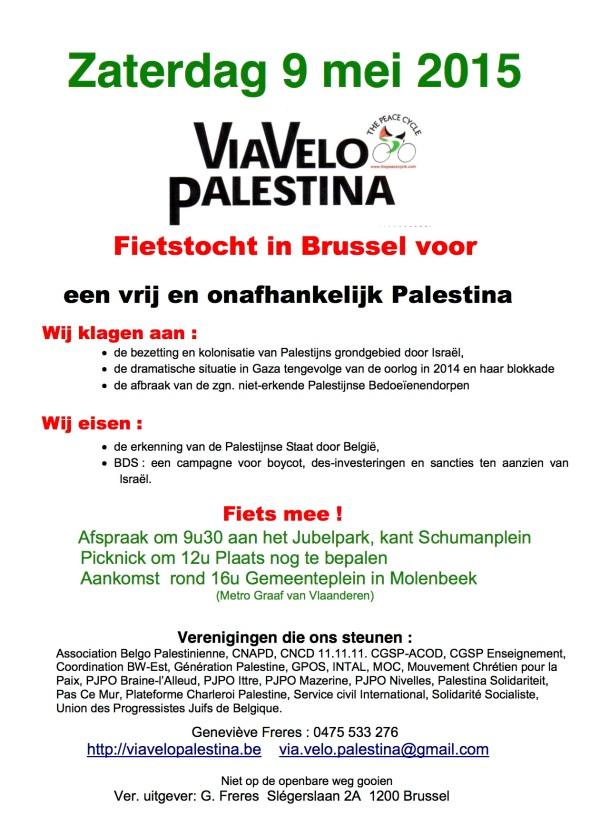 Tract NL 9 mai 2015